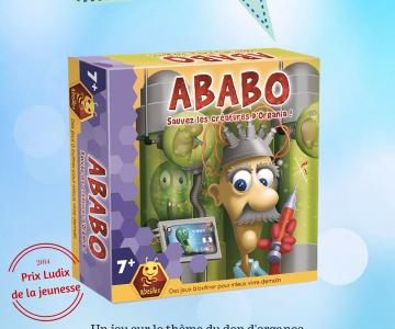 Jeu ABABO